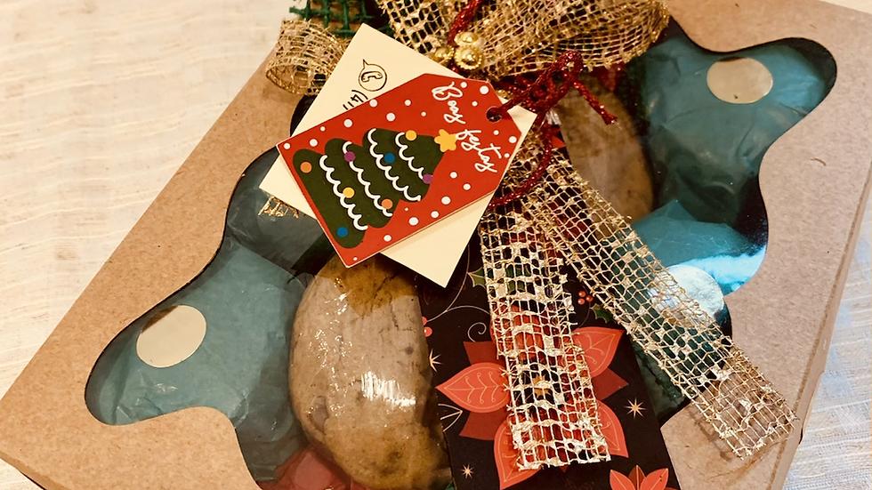 Caixa Grande de Natal