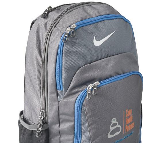 Scanner Backpack