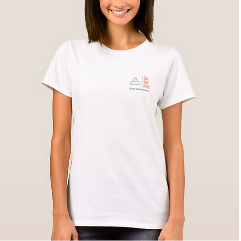 Woman's Fitted Tee
