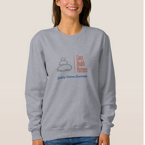 Slim Fit Cotton Sweatshirt