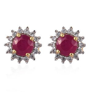 Rubies- Natural and Treated