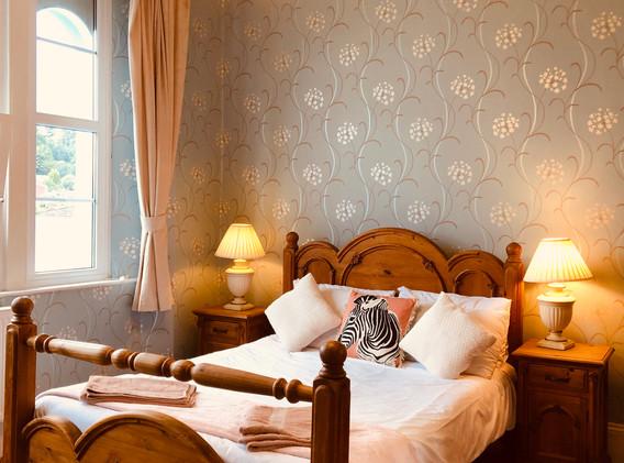 Honeymoon/ Premier Room