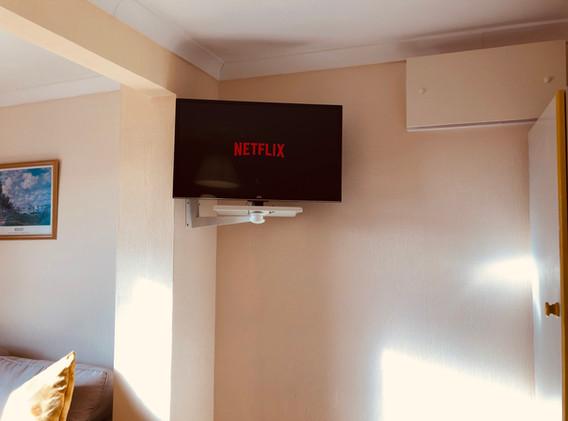 Premier Double Room - Smart TV