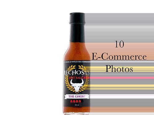 E-Commerce Photos x10