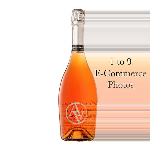 E-Commerce Photos