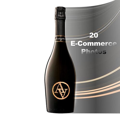 E-Commerce Photos X20