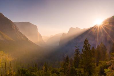 Yosemite N.P. 2017