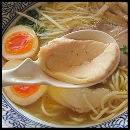 chicken char siu
