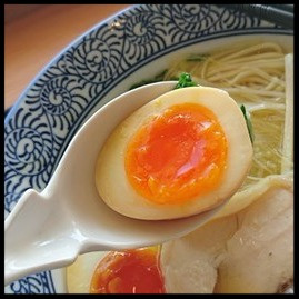 gorgeous yolk