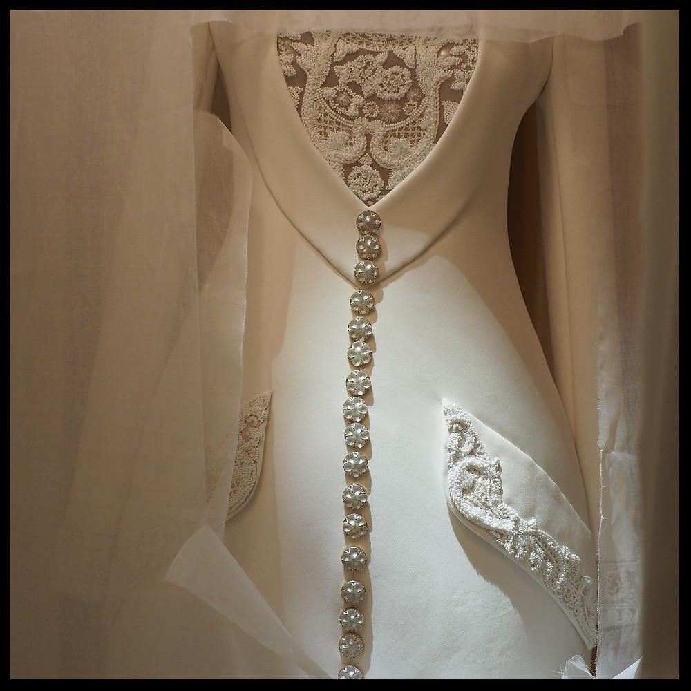 beautiful tailoring