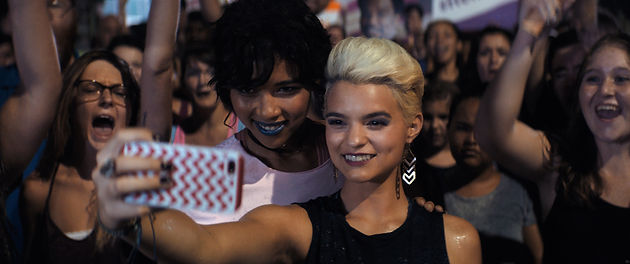 Movie Review: Tragedy Girls Is the Horror Satire We Want and