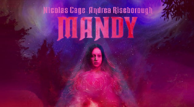 The Movie Mandy, Abraxas, and All the Weirdness Explained