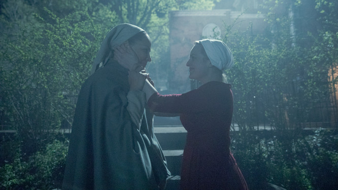 The Handmaid's Tale Season 3 Episode 13 'Mayday' Recap and Review