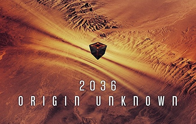 7 Movies To Watch If You Liked 2036 Origin Unknown
