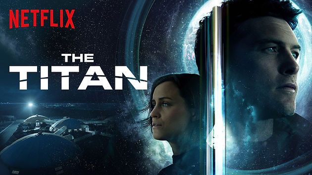 Movie Review: The Titan Passes But Barely