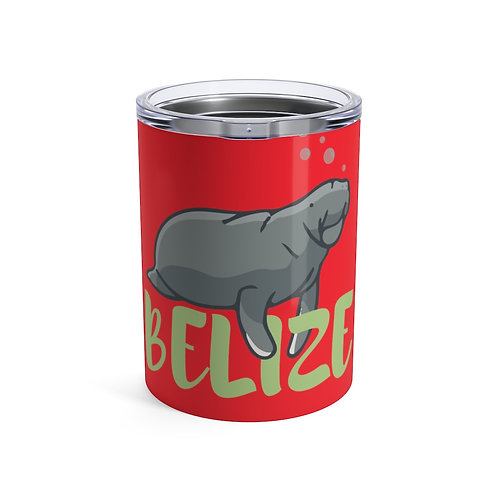 Belize Tumbler 10oz