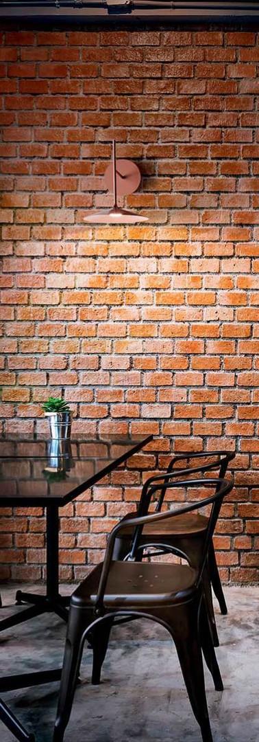 Poe Wall
