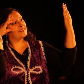 Danse persane