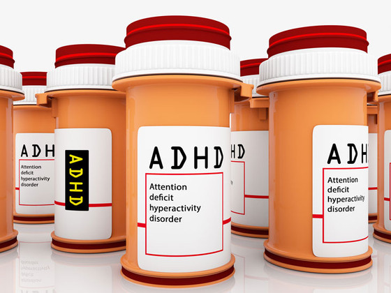 ADHD Medication - My experience