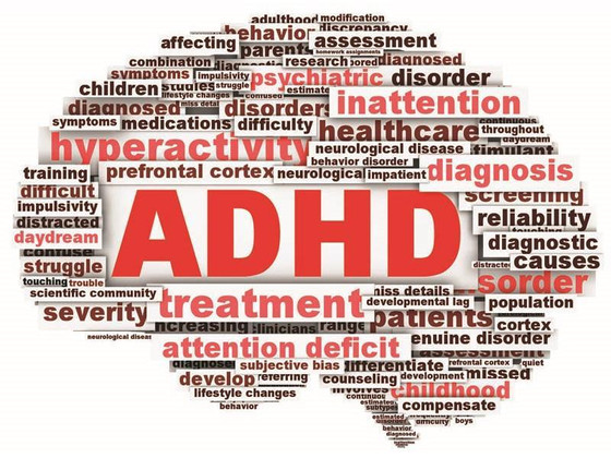 Does ADHD Exist? A guest blog written by Katherine Allvey, Teacher
