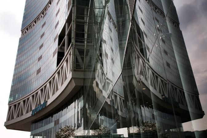 JAY YAO PHOTOGRAPHY_Architecture_Singapo
