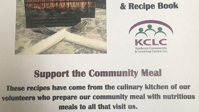 KCLC Cookbook