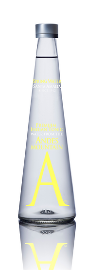 Premium Indian Tonic from Andes Spring Water