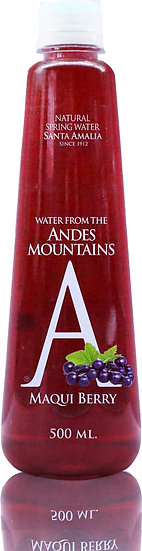 Andes Mountain Water Maqui Berry Flavoured