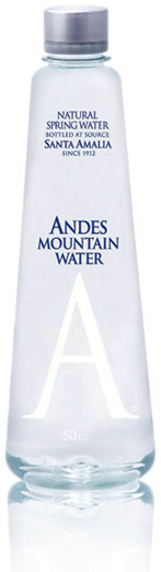 Andes Mountain Water PLA 500ml STILL