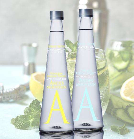 Release of Indian and Lemon Premium Tonics