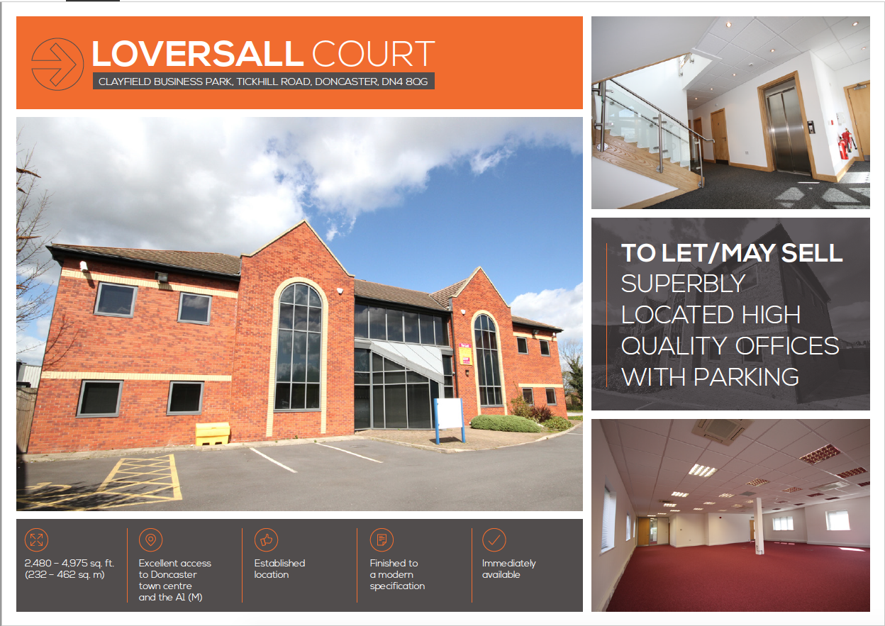 Loversall Court
