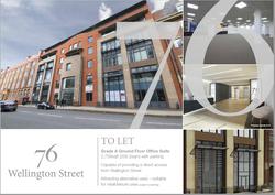 76 Wellington Street