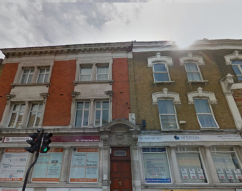OFFICE SPACE - LEYTON
