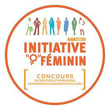 Concours Initiative Ô Féminin 2016