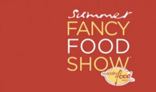 Visit us at Fancy Food in NYC!