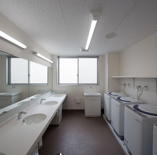 洗面・洗濯室