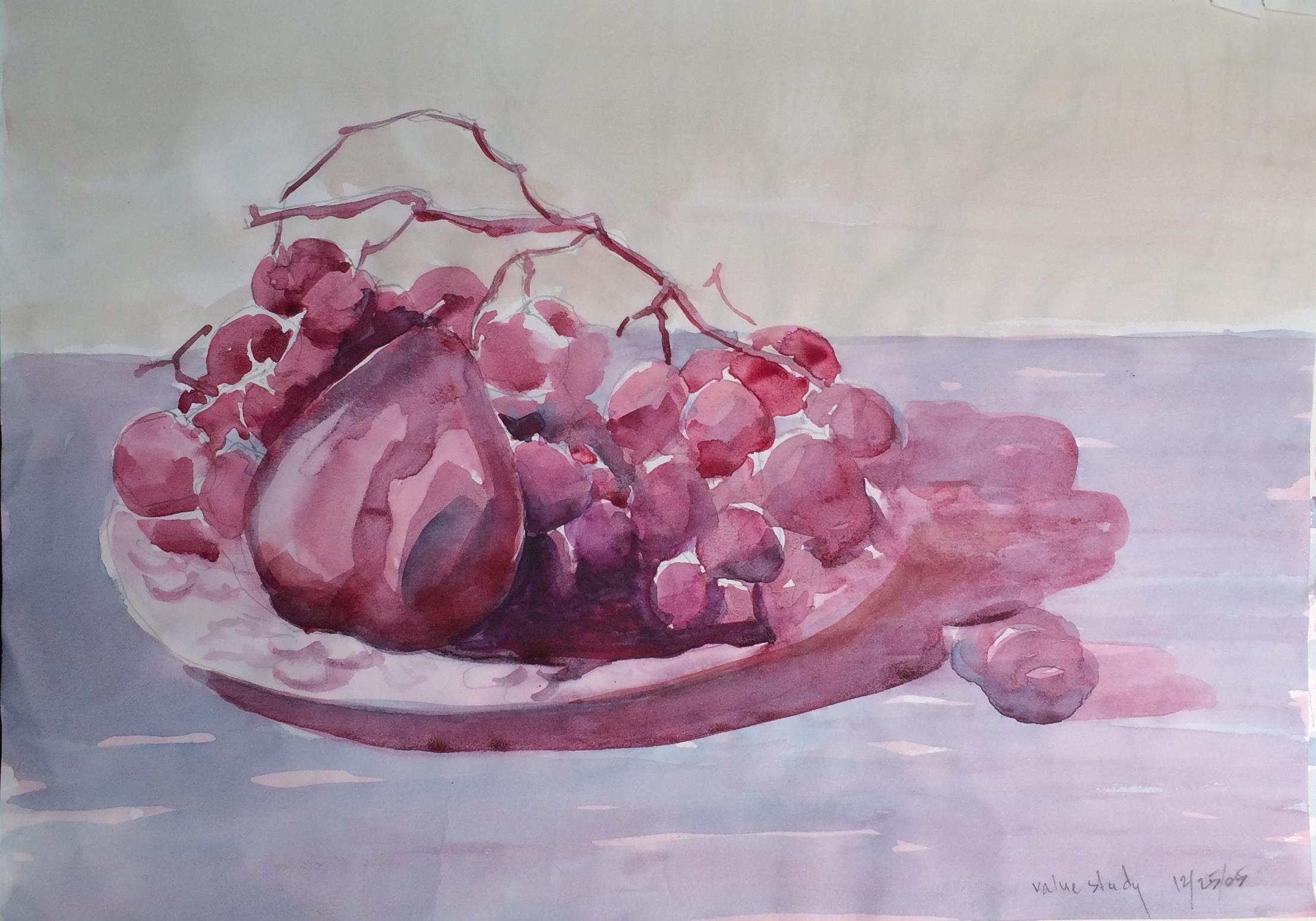 2005 Grapes