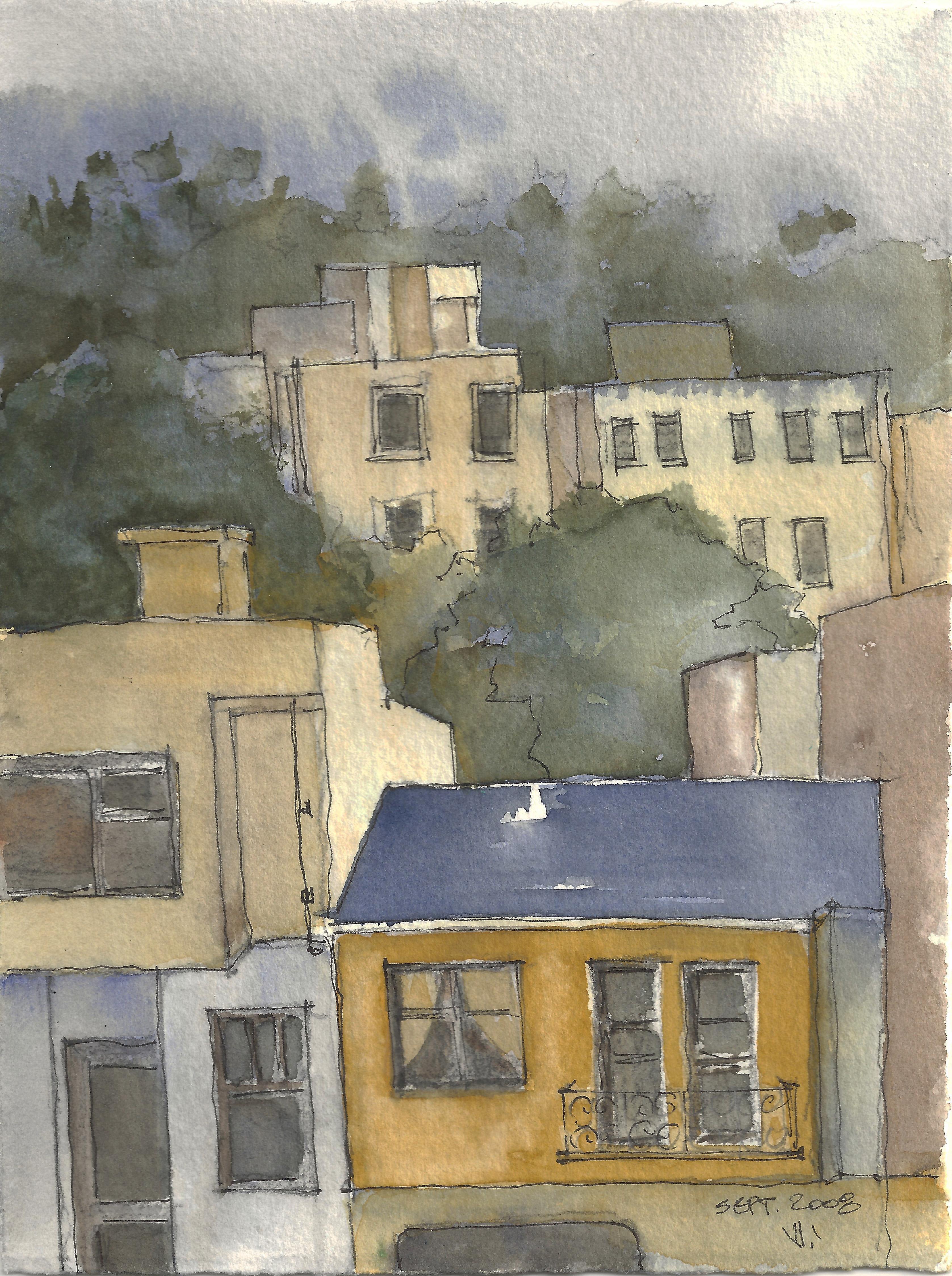 2008 San Francisco I
