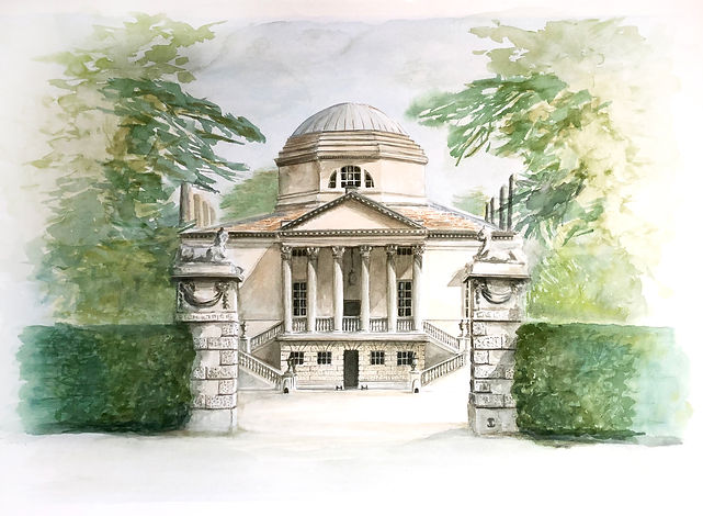 Chiswick House - Front Elevation-EDIT.jp