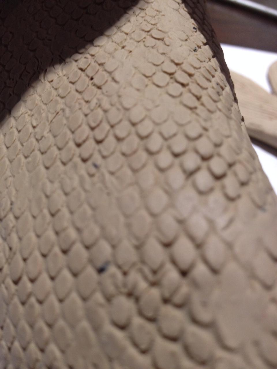 Sage Barela Texture