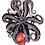 Thumbnail: Tako, bronze octopus