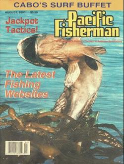 Pacific Fisherman