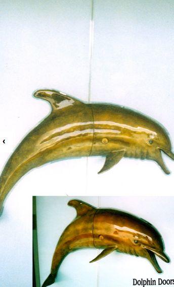 Dolphin Entry Doors