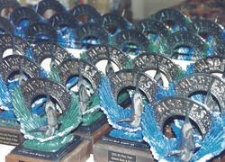 Bisbee Trophies