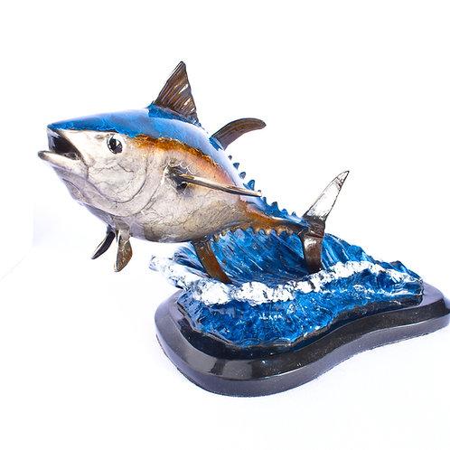Ahi, bronze ahi/tuna