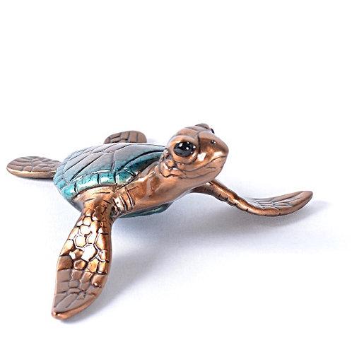 Slowpoke, Bronze Turtle