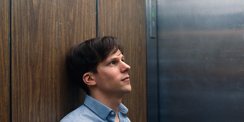 LOUDER THAN BOMBS - 17:30