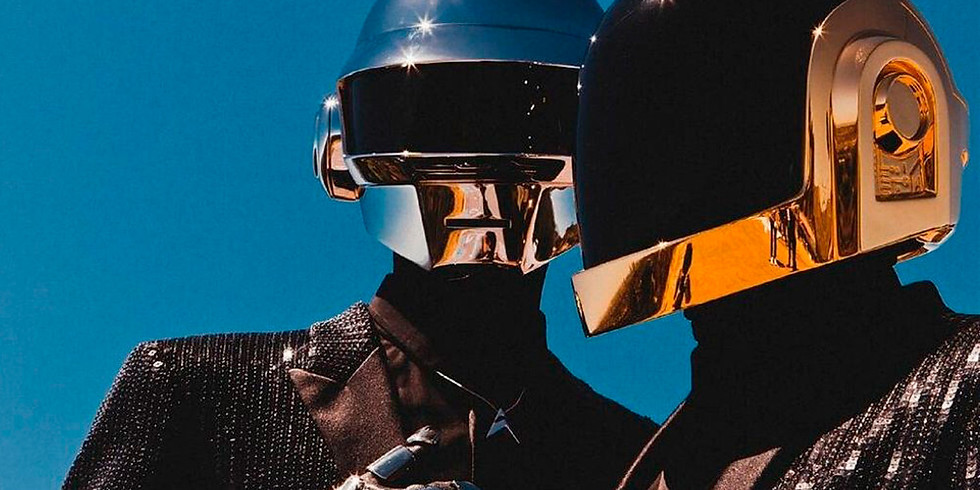 DAFT PUNK UNCHAINED - 18:30