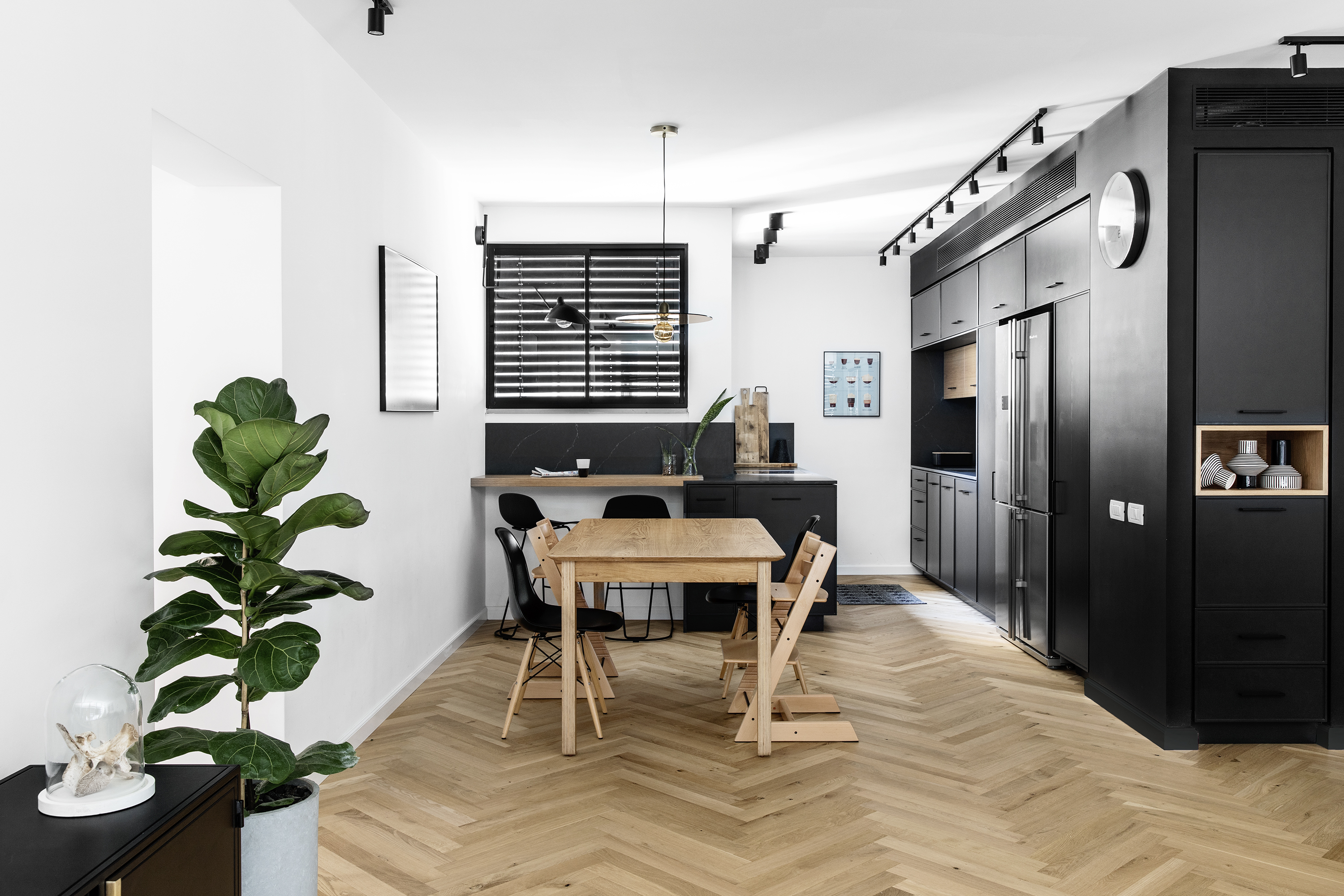 Apartment M&O by Vered Bonfiglioli