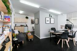 Workplace V&P by Vered Bonfiglioli